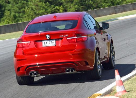 BMW X6 M - Foto 5 di 53
