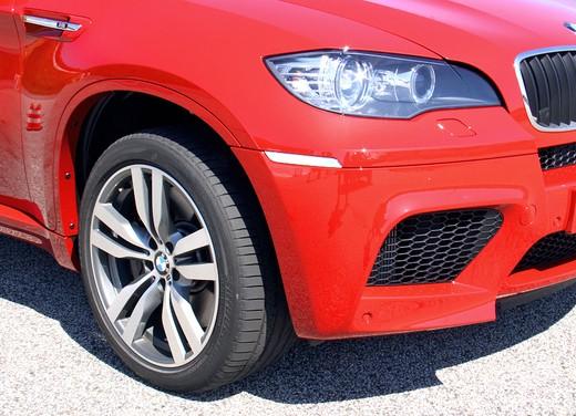 BMW X6 M - Foto 6 di 53