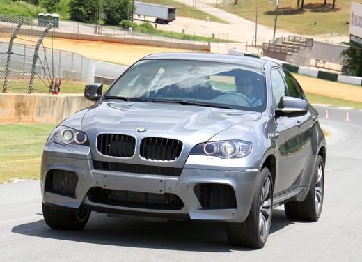 BMW X6 M - Foto 7 di 53