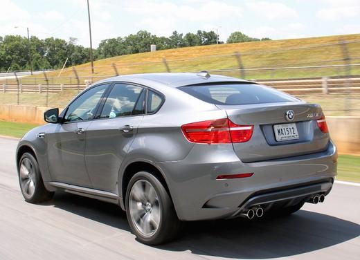 BMW X6 M - Foto 11 di 53