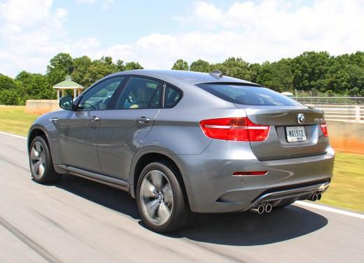 BMW X6 M - Foto 12 di 53