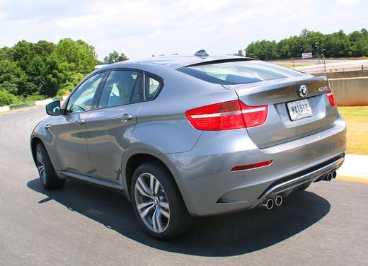 BMW X6 M - Foto 13 di 53