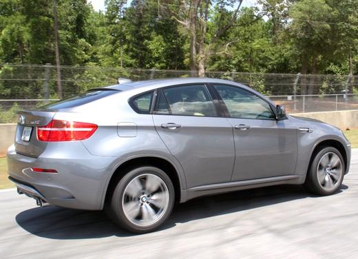BMW X6 M - Foto 14 di 53