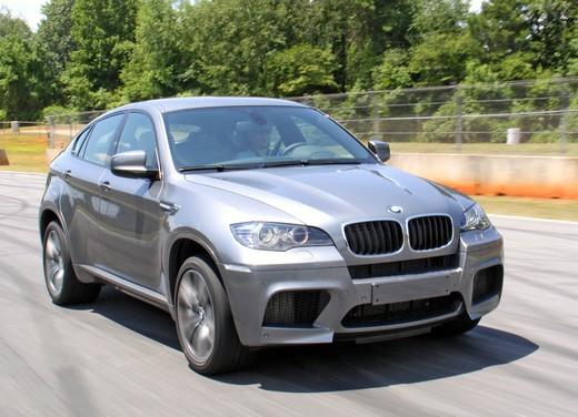 BMW X6 M - Foto 15 di 53