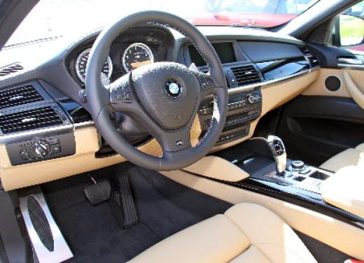 BMW X6 M - Foto 16 di 53