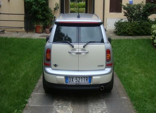Mini Clubman – Long Test Drive - Foto 12 di 43