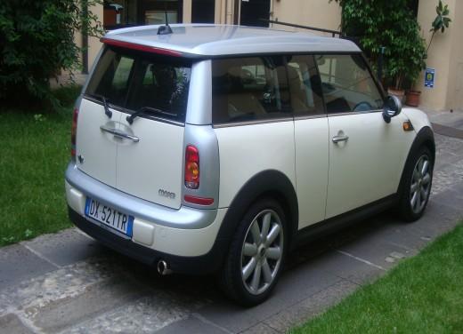 Mini Clubman – Long Test Drive - Foto 14 di 43