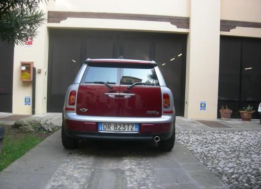 Mini Clubman – Long Test Drive - Foto 6 di 43