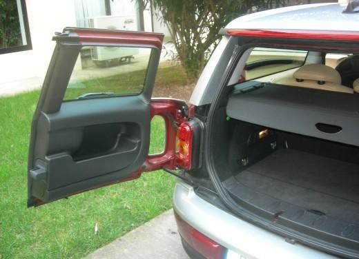 Mini Clubman – Long Test Drive - Foto 32 di 43