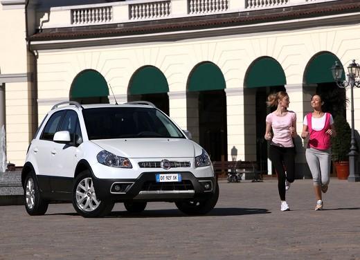 Nuova Fiat Sedici - Foto 1 di 22