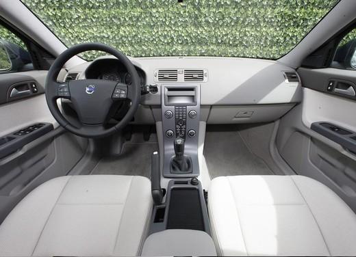 Volvo V50 Polar 1.6D DRIVe Start/Stop – Long Test Drive - Foto 27 di 28