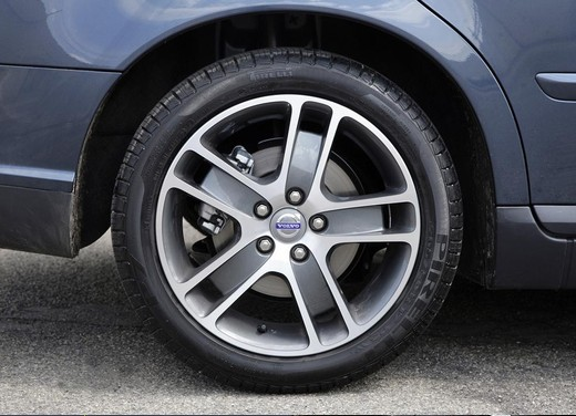 Volvo V50 Polar 1.6D DRIVe Start/Stop – Long Test Drive - Foto 28 di 28