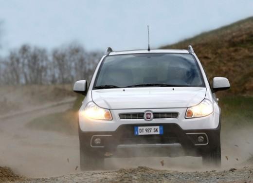 Nuova Fiat Sedici - Foto 14 di 22