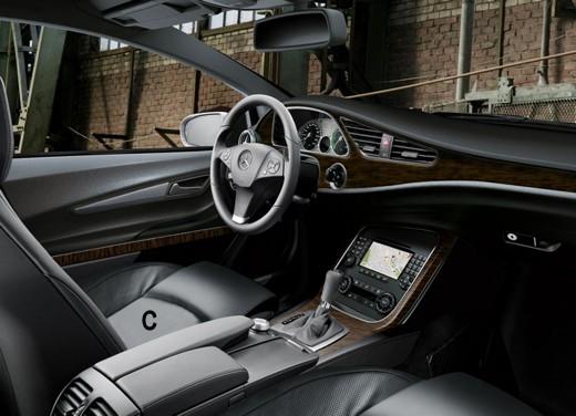 Mercedes BLK - Foto 11 di 12