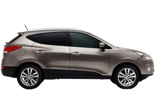 Hyundai ix35 in promozione al prezzo di 18.440 euro - Foto 26 di 36