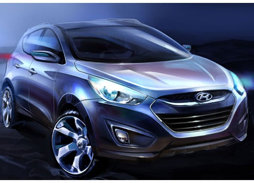 Hyundai ix35 in promozione al prezzo di 18.440 euro - Foto 29 di 36