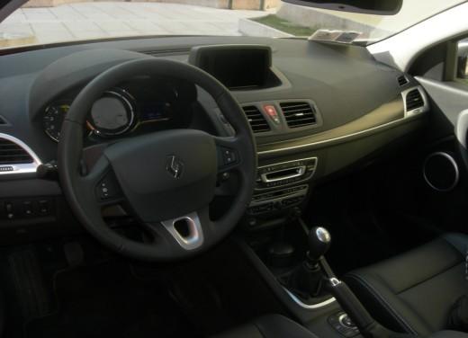 Renault Megane Coupè – Long Test Drive - Foto 10 di 32