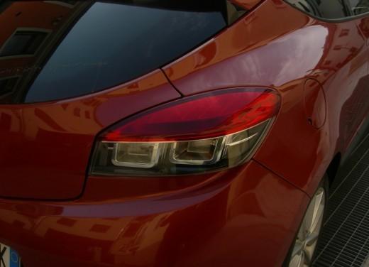 Renault Megane Coupè – Long Test Drive - Foto 3 di 32