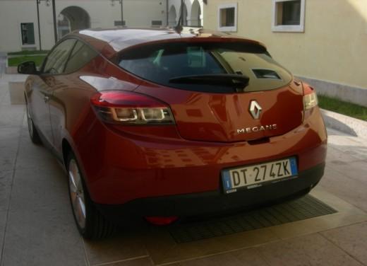 Renault Megane Coupè – Long Test Drive - Foto 8 di 32