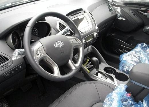 Hyundai ix35 in promozione al prezzo di 18.440 euro - Foto 25 di 36