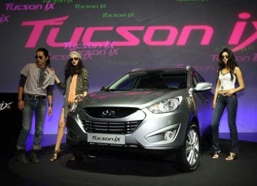 Hyundai ix35 in promozione al prezzo di 18.440 euro - Foto 20 di 36
