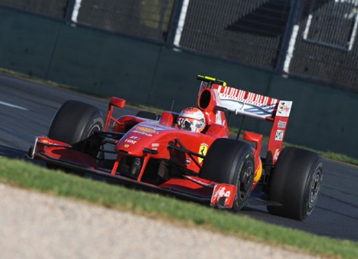 Gran Premio del Belgio 2009 – Risultati