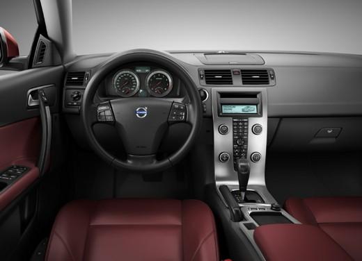 Volvo C70 Cabrio 2010 - Foto 12 di 15