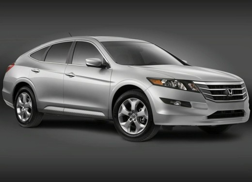 Honda Accord Crosstour CUV