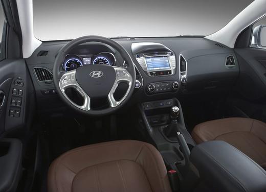 Hyundai ix35 in promozione al prezzo di 18.440 euro - Foto 36 di 36
