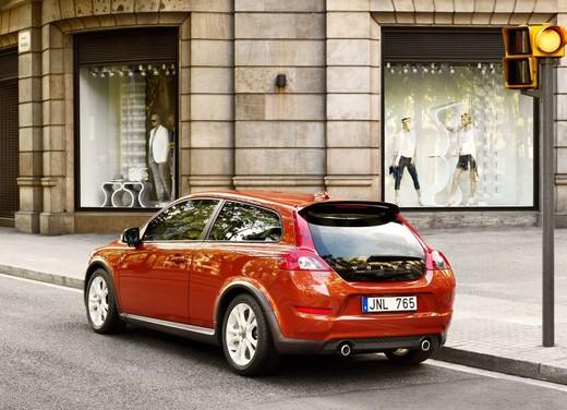 Nuova Volvo C30 2010 - Foto 3 di 15