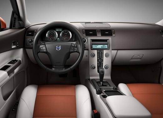 Nuova Volvo C30 2010 - Foto 15 di 15