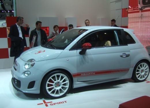 Fiat 500 Abarth 695 Tributo Ferrari - Foto 21 di 29