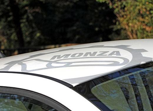 Fiat 500 Monza by Romeo Ferraris - Foto 11 di 21