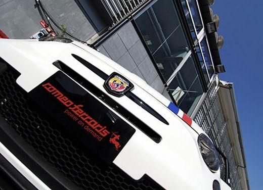 Fiat 500 Monza by Romeo Ferraris - Foto 12 di 21
