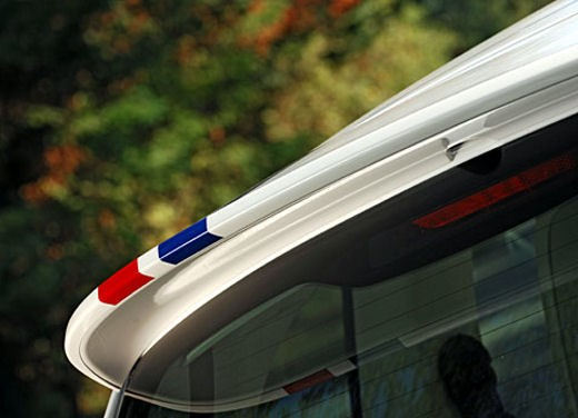 Fiat 500 Monza by Romeo Ferraris - Foto 13 di 21