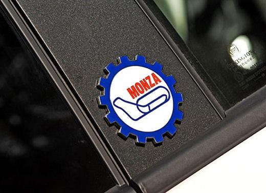 Fiat 500 Monza by Romeo Ferraris - Foto 14 di 21