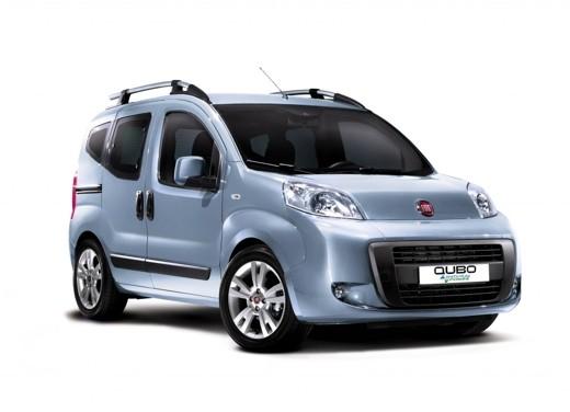 Fiat Qubo Natural Power metano - Foto 1 di 4