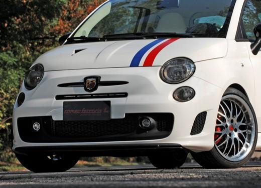 Fiat 500 Monza by Romeo Ferraris - Foto 3 di 21