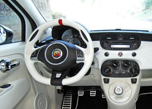 Fiat 500 Monza by Romeo Ferraris - Foto 17 di 21