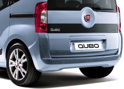 Fiat Qubo Natural Power metano - Foto 3 di 4