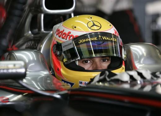 Gran Premio F1 Monza 2009 – Prove ufficiali