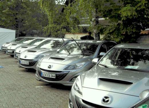 Nuova Mazda3 MPS – Test Drive - Foto 14 di 19