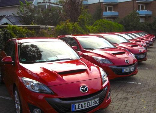 Nuova Mazda3 MPS – Test Drive - Foto 4 di 19