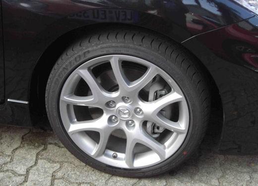 Nuova Mazda3 MPS – Test Drive - Foto 16 di 19