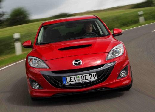 Nuova Mazda3 MPS – Test Drive - Foto 2 di 19