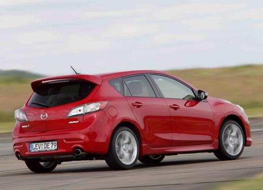 Nuova Mazda3 MPS – Test Drive - Foto 6 di 19