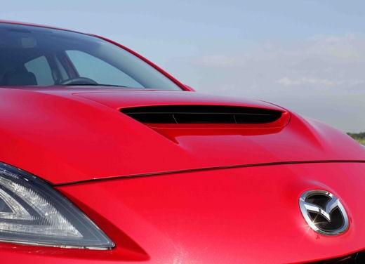 Nuova Mazda3 MPS – Test Drive - Foto 8 di 19