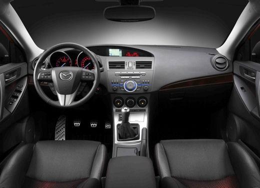 Nuova Mazda3 MPS – Test Drive - Foto 10 di 19