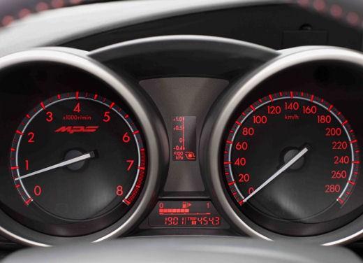 Nuova Mazda3 MPS – Test Drive - Foto 12 di 19