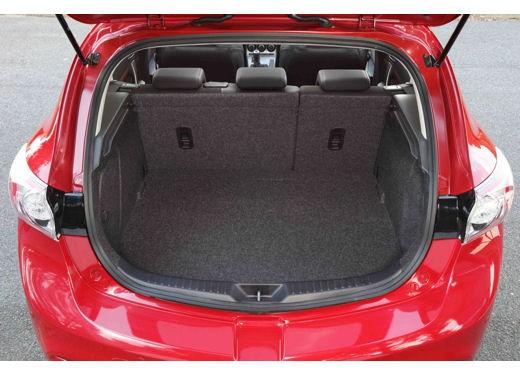Nuova Mazda3 MPS – Test Drive - Foto 13 di 19